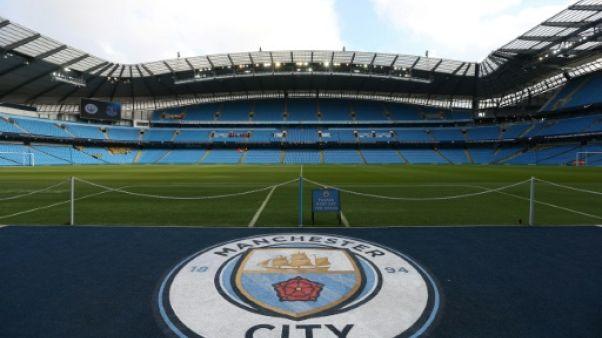 Angleterre: encore un petit effort pour Manchester City