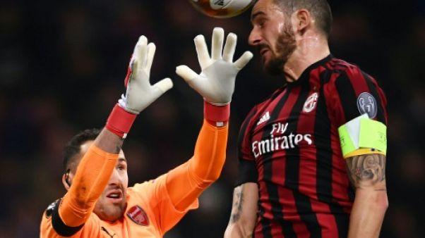 Italie: la Juventus en danger ?