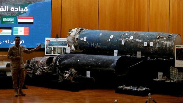 التحالف بقيادة السعودية: اعتراض صاروخ أطلقه الحوثيون باتجاه نجران