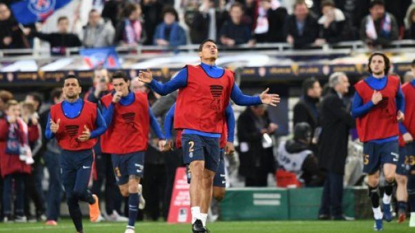 Coupe de la Ligue: Paris avec Di Maria, Jovetic remplaçant à Monaco
