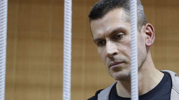 روسيا تلقي القبض على رجل الأعمال سياف الدين ماجوميدوف بتهمة الاختلاس