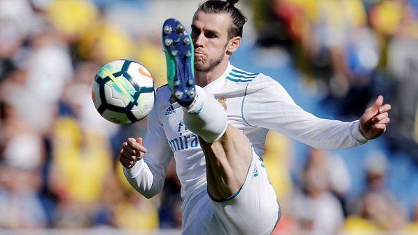 ثنائية بيل تقود ريال مدريد للفوز بسهولة في الدوري الإسباني