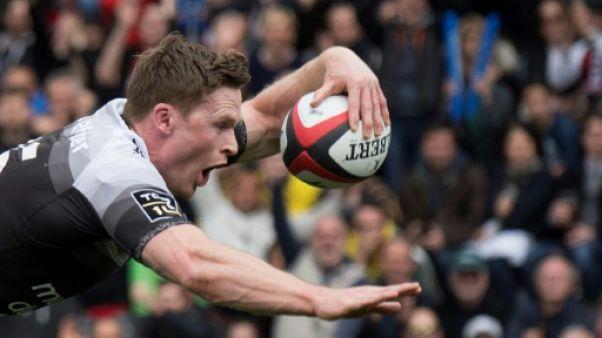 Rugby: Clermont en Coupe d'Europe, sauver une saison noire