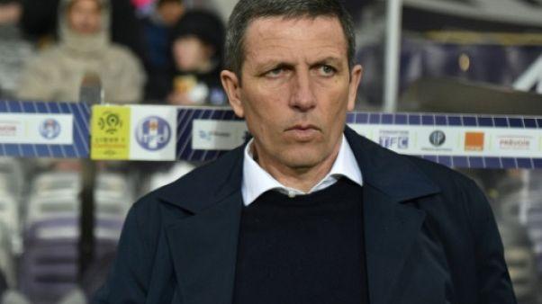 Ligue 1: course au maintien: forces et faiblesses des six équipes concernées