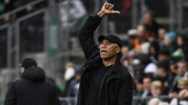 Ligue 1: Guingamp, plus dure sera la rechute