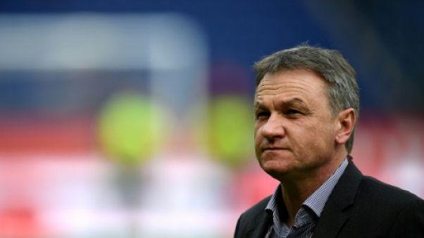 Ligue 1: Strasbourg-Metz, un derby de l'Est capital