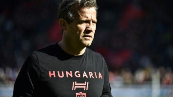 Coupe d'Europe: Toulon proche de la solution