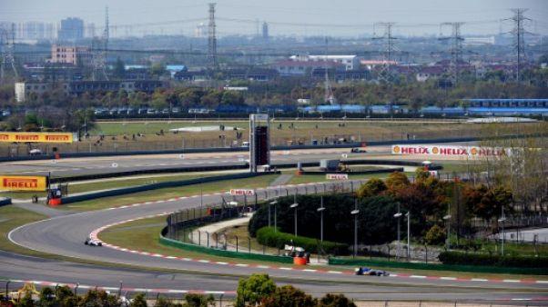 La Formule 1 va organiser un nouveau festival à Shanghaï pendant le GP de Chine