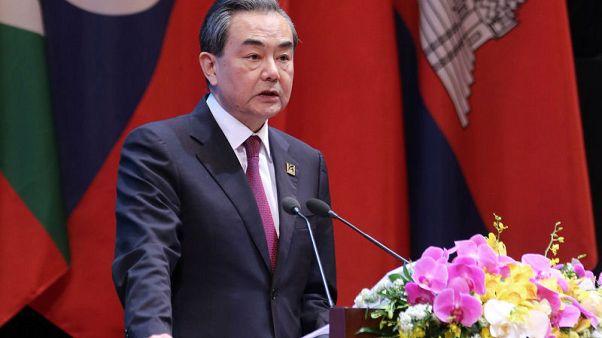 الصين وفيتنام تدعوان إلى تسوية خلاف بحري