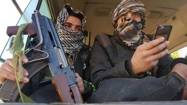 الإعلام الرسمي السوري: آخر جماعة مسلحة تبدأ مغادرة الغوطة