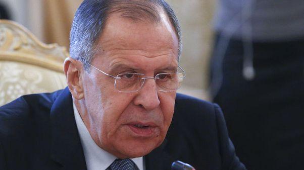 روسيا تقول إنها غير مسؤولة عن الخلاف مع الغرب