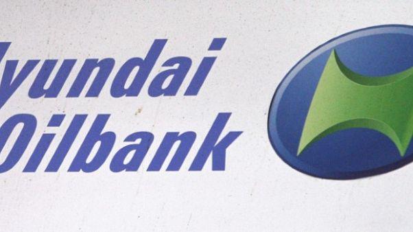 مصدران: هيونداي أويل بنك الكورية تشتري مكثفات نرويجية للمرة الأولى