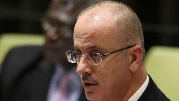 رئيس الوزراء الفلسطيني: لن نذهب إلى غزة دون تسلم مسؤولياتنا كاملة