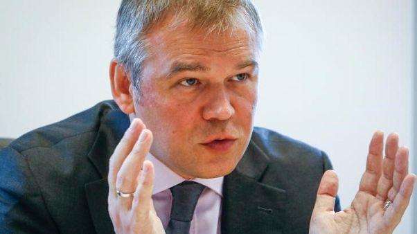 المركزي الروسي سيقدم 19 مليار دولار لمصرفي روست بنك وتراست بنك