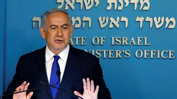 نتنياهو يقول كندا وإيطاليا وألمانيا تستقبل مهاجرين أفارقة من إسرائيل