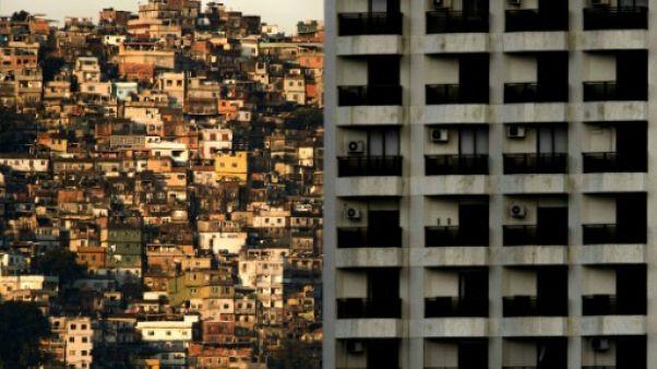 Neuf habitants de Rio sur 10 ont peur des fusillades, selon un sondage