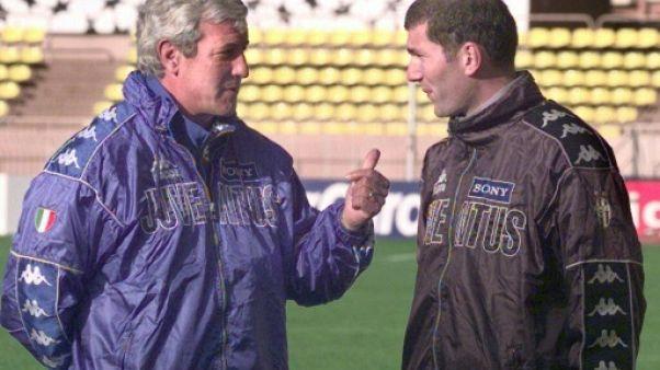 """Ligue des champions: Zidane aura """"toute sa vie un peu d'Italie en lui"""", selon Marcello Lippi"""