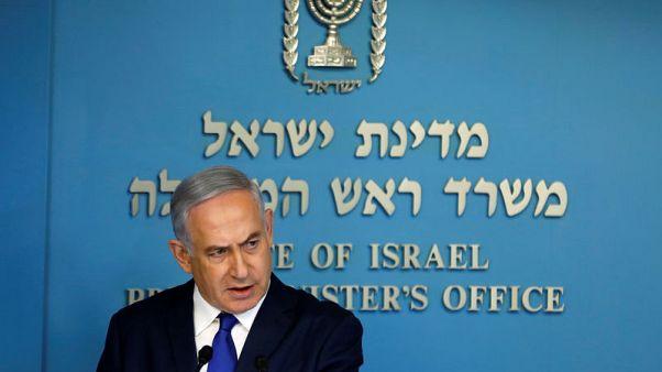 إسرائيل تقول إنها سترسل 16 ألف مهاجر أفريقي إلى دول غربية