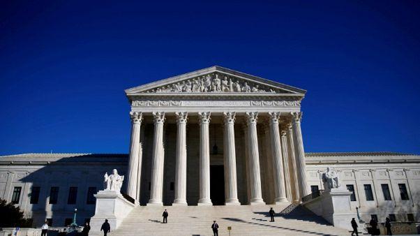 المحكمة العليا الأمريكية تؤيد إسقاط حكم ضد السلطة الفلسطينية