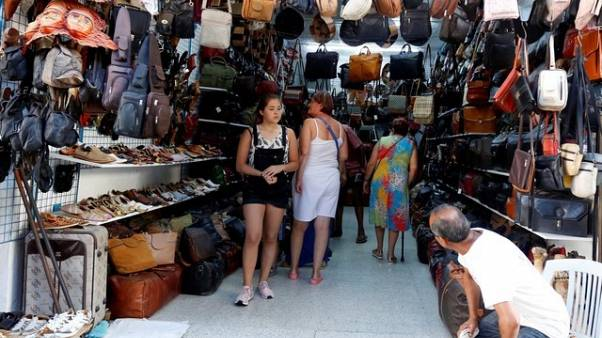 نمو عائدات تونس من السياحة 23% في الربع/1