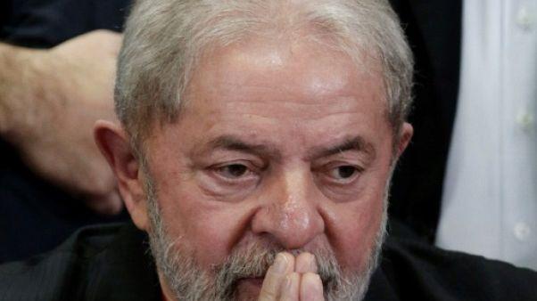 Lula défait devant la Cour suprême, prison imminente