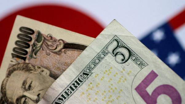 حذر في أسواق العملات بشأن التوترات التجارية