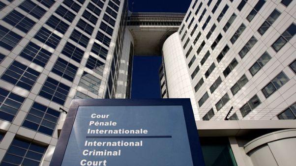 متهم بارتكاب جرائم حرب في مالي يمثل أمام المحكمة الجنائية الدولية