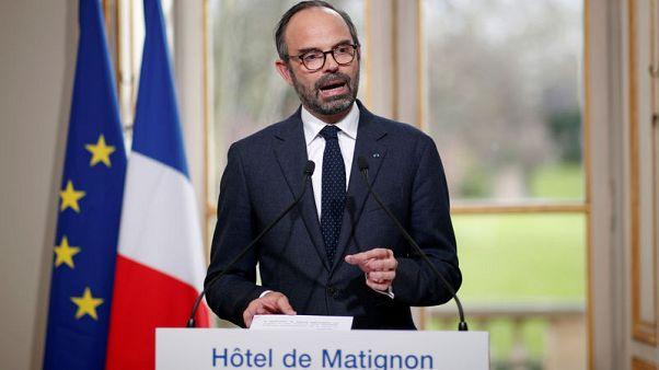 رئيس الوزراء: فرنسا ستخفض عدد نواب البرلمان بنحو الثلث