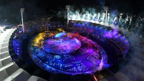 Jeux du Commonwealth: faux départs en série pour les favoris