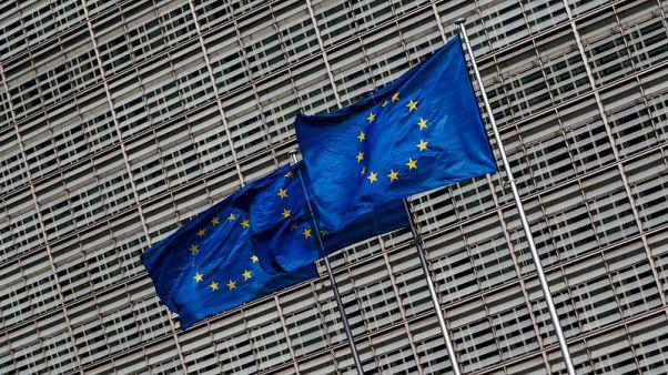 تباطؤ مبيعات التجزئة بمنطقة اليورو في فبراير
