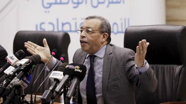 وزير المالية: اقتصاد الجزائر نما 4% في الربع/1