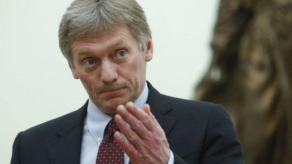 الكرملين: سننتظر حتى نرى هل ستفرض واشنطن عقوبات على رجال أعمال روس