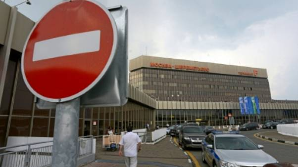 Mondial-2018: pas de nouvelle piste pour le principal aéroport de Moscou