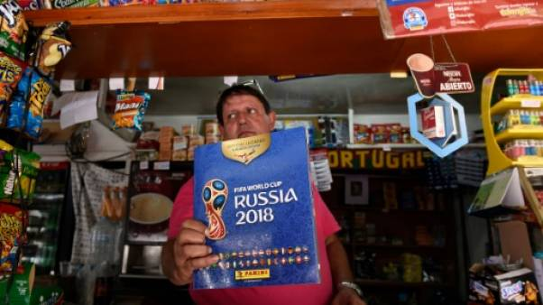Mondial-2018: pas de fièvre dans un Venezuela noyé par la crise