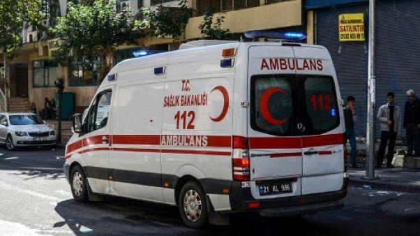 Turquie: quatre morts lors d'une fusillade dans une université