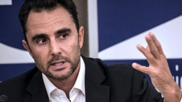 Le lanceur d'alerte Falciani libéré mais bloqué en Espagne
