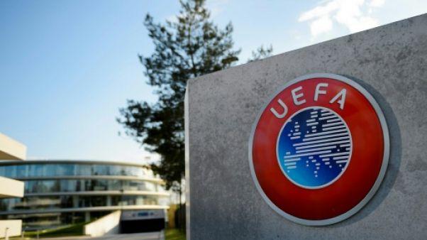 Fair-play financier: le PSG convoqué le 20 avril par l'UEFA
