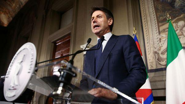 فشل المشاورات لتشكيل حكومة إيطالية واستئنافها الأسبوع القادم