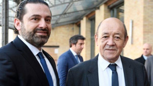 La communauté internationale mobilise 11 milliards de dollars pour le Liban
