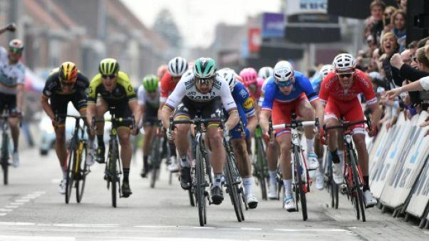 Paris-Roubaix: six hommes à suivre
