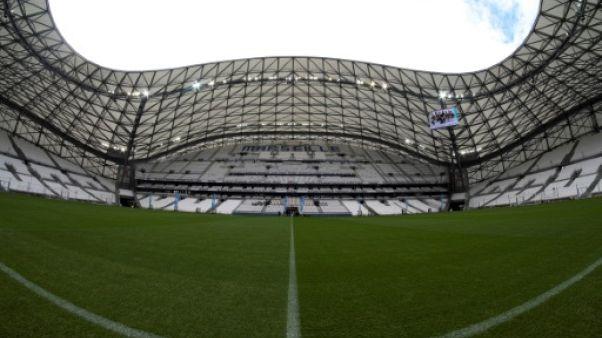 Au stade Vélodrome de Marseille, discorde entre club et Arema