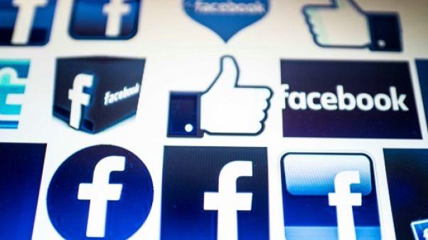 Scandale Facebook: Rome ouvre une enquête