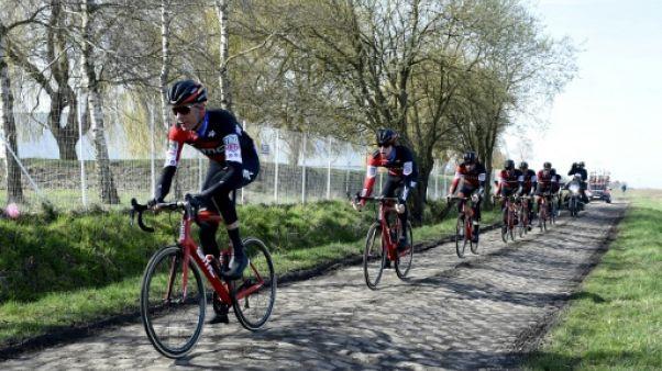 Les chiffres de Paris-Roubaix