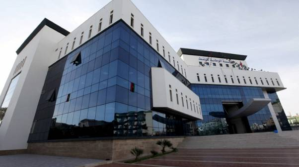 مؤسسة النفط الليبية تتوقع القوة القاهرة بمرفأي الزويتينة والحريقة