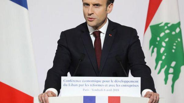 ولي عهد السعودية يزور فرنسا في ظل علاقات أكثر تعقيدا بين البلدين