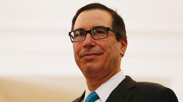 مسؤولون: أمريكا تفرض عقوبات على نخبة من رجال الأعمال الروس