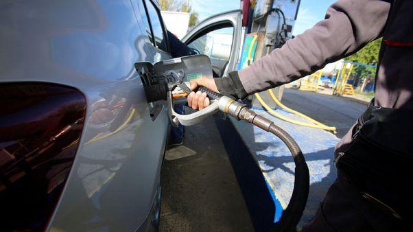 الجزائر تسعى لخفض استهلاك الطاقة بعد تراجع إيرادات النفط