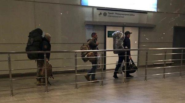 تقرير خاص-رحلات جوية سرية نقلت المتعاقدين الروس..هكذا ساعدت روسيا الأسد في الحرب