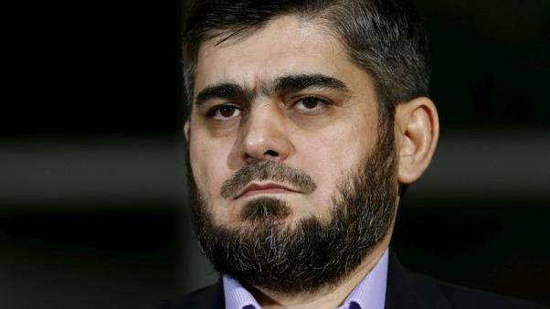 جماعة جيش الإسلام السورية تقول إنها تريد مفاوضات للوصول إلى حل بشأن دوما