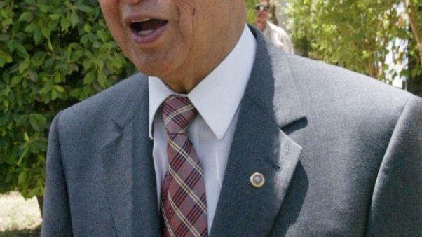 وفاة أول سناتور أمريكي من السكان الأصليين في هاواي